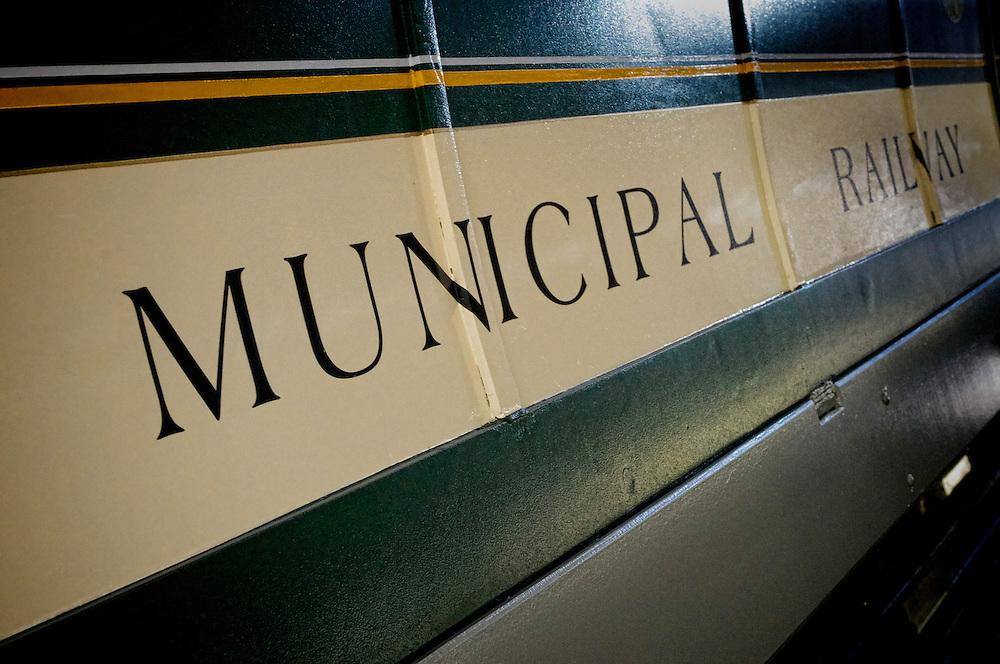 Municipal Railway | May 23, 2012