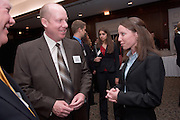 17901College of Business Celebration Honoring Ralph & Luci Schey and their naming of ?The Sales Centre at Ohio University? in Nelson Commons Thursday Oct. 19th, 2006.
