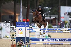 Heitkemper, Dr. Sven (GER) Cacosius<br /> Paderborn - Paderborn Challenge 2016<br /> © www.sportfotos-lafrentz.de