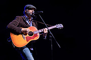 Brent Kirby at Goodyear Theater concert photography by Akron music photographer Mara Robinson