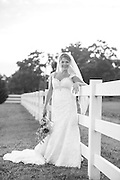 Kerri Bridal Portrait | Greenville NC Photographers