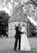 Julie & Paul Wedding Day