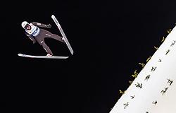 27.02.2019, Seefeld, AUT, FIS Weltmeisterschaften Ski Nordisch, Seefeld 2019, Skisprung, Herren, Training, im Bild Piotr Zyla (POL) // Piotr Zyla of Poland during a training of men's Skijumping of FIS Nordic Ski World Championships 2019. Seefeld, Austria on 2019/02/27. EXPA Pictures © 2019, PhotoCredit: EXPA/ JFK
