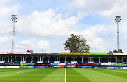 General view inside Kenilworth Road  - Mandatory by-line: Alex James/JMP - 15/09/2018 - FOOTBALL - Kenilworth Road - Luton, England - Luton Town v Bristol Rovers - Sky Bet League One