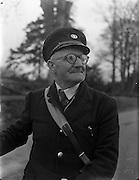 William Brown, Postman, Clontibret, Co. Monaghan.04/04/1957
