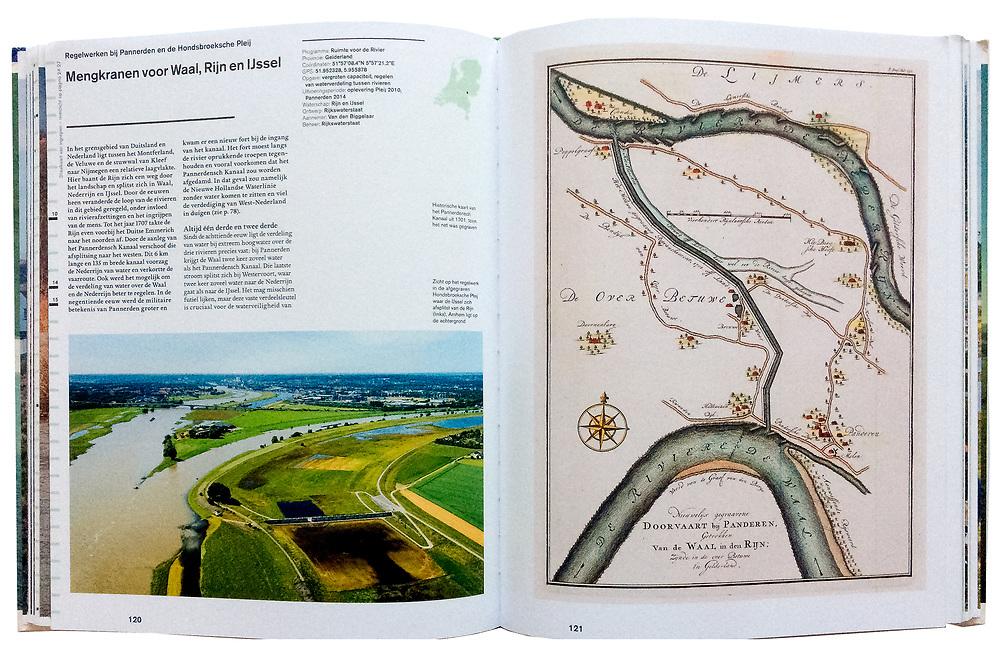 Voorbij de dijken, p 120 - 121, IJsselkop en Hondsbroeksche Pleij