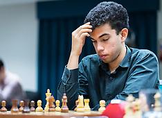 London Chess Classic Open & British KO 2016
