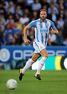 Huddersfield Town v Rotherham United - 23 Aug 2017