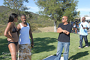 "Immigrant Film music video production of  Ray-J's single, ""Let's Play House"" filmed in Malibu, California."