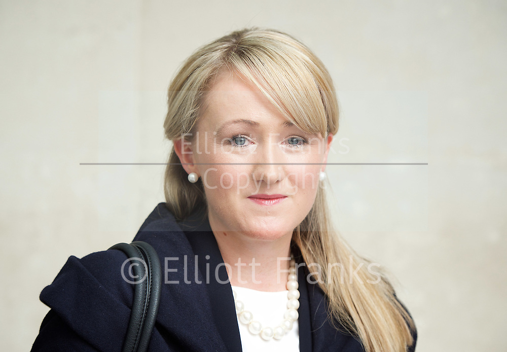 Andrew Marr Show departures<br /> BBC, Broadcasting House, London, Great Britain <br /> 12th March 2017 <br /> <br /> Rebecca Long-Bailey <br /> <br /> <br /> <br /> Photograph by Elliott Franks <br /> Image licensed to Elliott Franks Photography Services