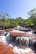 Cachoeira do Lajeado - Rio Lajeado em Ponte Alta do Tocantins  Local: Ponte Alta do Tocantins - TO Data: 02/2008 Tombo:  19DM017 Autor: Delfim Martins