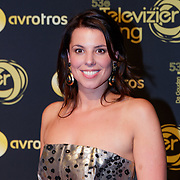 NLD/Amsterdam/20181011 - Televizier Gala 2018, Roos Moggre