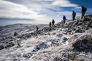 Colby-Sawyer Alpine Communities Field Studies