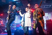 The Bay City Rollers Glasgow 2015
