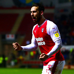 Rotherham United v Reading