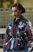 Irina Shayk at Vogue New York Photo Shoot