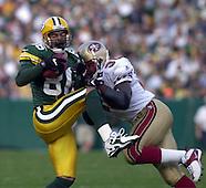 10/15/2000 vs 49ers