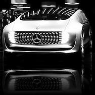 North American International Auto Show in Detroit. Monday, Jan. 12, 2015. (Rick Osentoski)