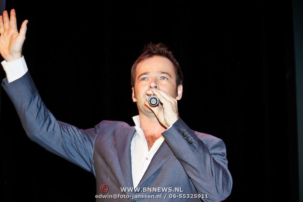 NLD/Utrecht/20110115 - As The World Turns acteurs in het theater, Peter van der Vorst