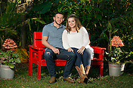 Engagement session of Richard Brown and Nicole Lanphear, November 24, 2014