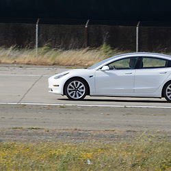 Tesla being Tested