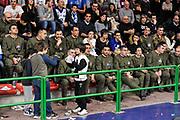 DESCRIZIONE : Campionato 2014/15 Serie A Beko Dinamo Banco di Sardegna Sassari - Acqua Vitasnella Cantu'<br /> GIOCATORE :Brigata Sassari <br /> CATEGORIA : Tifosi Pubblico Spettatori<br /> SQUADRA : Dinamo Banco di Sardegna Sassari<br /> EVENTO : LegaBasket Serie A Beko 2014/2015<br /> GARA : Dinamo Banco di Sardegna Sassari - Acqua Vitasnella Cantu'<br /> DATA : 28/02/2015<br /> SPORT : Pallacanestro <br /> AUTORE : Agenzia Ciamillo-Castoria/L.Canu<br /> Galleria : LegaBasket Serie A Beko 2014/2015