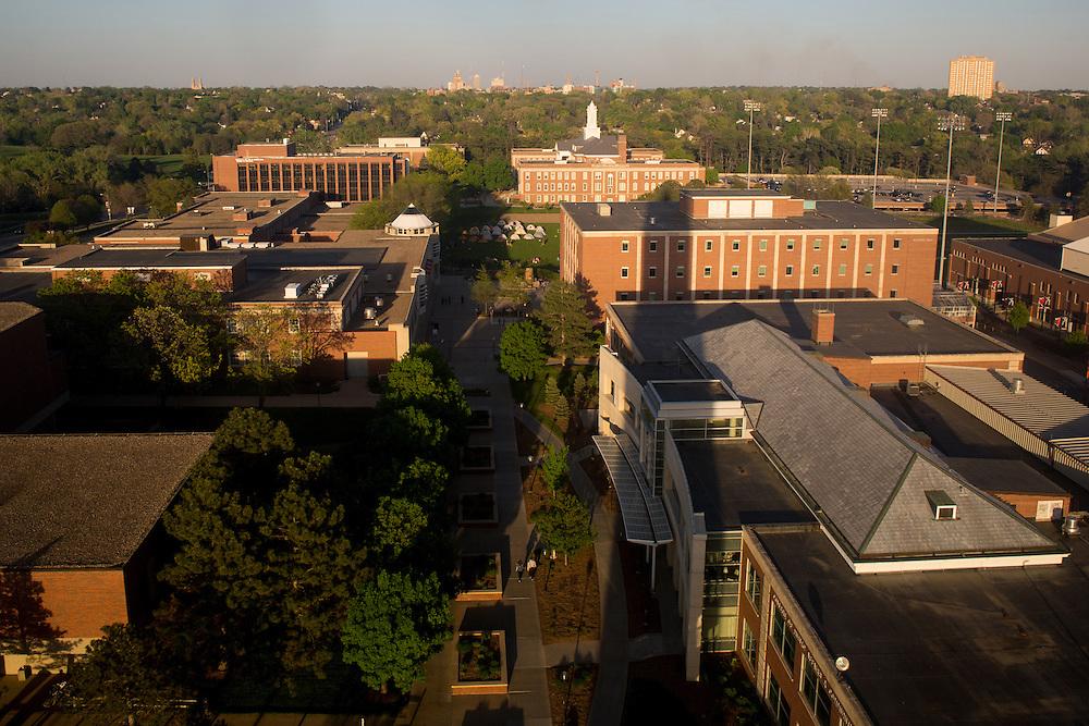 Campus<br /> <br /> April 30, 2015