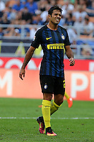 Milano - 28.08.16  -  Serie A  2016/17 - 2a giornata   -  Inter-Palermo   - nella foto:  Eder Citadin Martins - Inter