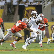 Photo Archive/2015/09-September/Football-UNM<br /> <br /> Football ASU Sun Devils vs. University of New Mexico