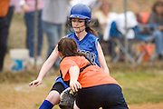 MCHS JV Softball.vs Orange.3/14/2008..
