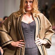 NLD/Amsterdam/20140308 - Modeshow Mart Visser 2014 S/S,
