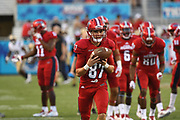 2017 FAU Football vs Navy