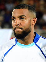 Concacaf Gold Cup Usa 2017 / <br /> Martinique National Team - Preview Set - <br /> Antoine Jean-Baptiste