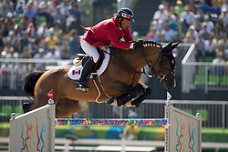 Candele Yann, CAN, First Choice 15<br /> Olympic Games Rio 2016<br /> © Hippo Foto - Dirk Caremans<br /> 14/08/16