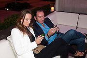 "MASHA MARKOVA; ROBERT HANSON, Andy Valmorbida hosts party to  honor artist Raphael Mazzucco and Executive Editors Jimmy Iovine and Sean ÒDiddyÓ Combs with a presentation of works from their new book, Culo by Mazzucco. Dinner at Mr.ÊChow at the W South Beach.Ê2201 Collins Avenue,Miami Art Basel 2 December 2011<br /> MASHA MARKOVA; ROBERT HANSON, Andy Valmorbida hosts party to  honor artist Raphael Mazzucco and Executive Editors Jimmy Iovine and Sean ""Diddy"" Combs with a presentation of works from their new book, Culo by Mazzucco. Dinner at Mr. Chow at the W South Beach. 2201 Collins Avenue,Miami Art Basel 2 December 2011"