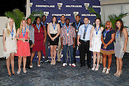 FIU Athletic Graduation Luncheon held at the FIU Field House.