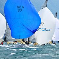 World Championship 5.5 class 2010