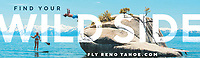Fly Reno Tahoe Campaign<br />
