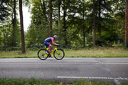 Vittoria Guazzini (ITA) at Boels Ladies Tour 2019 - Stage 5, a 154.8 km road race from Nijmegen to Arnhem, Netherlands on September 8, 2019. Photo by Sean Robinson/velofocus.com