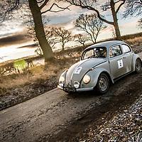 Car 2 John Kiff / Robert Kiff