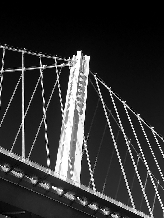 San Francisco Bay Bridge Eastern Span