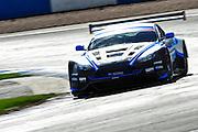 2012 British GT Championship.Donington Park, Leicestershire, UK.27th - 30th September 2012..World Copyright: Jamey Price/LAT Photographic.ref: Digital Image Donington_BritGT-17775