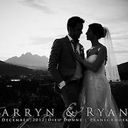 Tarryn & Ryan 2012
