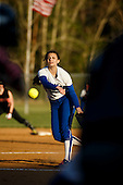 MCHS JV Softball vs George Mason