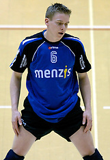 20060304 NED: Final 4 mannen Doc Stap Orion - Lycurgus, Rotterdam