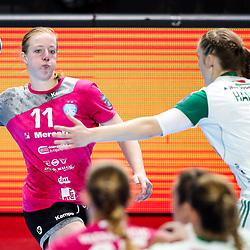 20191019: SLO, Handball - DELO Women's EHF CL 2019/20, RK Krim Mercator vs Gyori Audi ETO KC