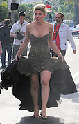 15.MAY.2008. CANNES<br /> <br /> CELEBRITIES SPOTTED IN CANNES DURING THE CANNES FILM FESTIVAL<br /> <br /> BYLINE: EDBIMAGEARCHIVE.CO.UK<br /> <br /> *THIS IMAGE IS STRICTLY FOR UK NEWSPAPERS AND MAGAZINES ONLY*<br /> *FOR WORLD WIDE SALES AND WEB USE PLEASE CONTACT EDBIMAGEARCHIVE - 0208 954 5968*