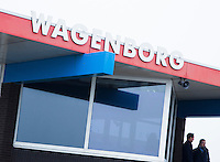SCHIERMONNIKOOG - Vervoerbedrijf Wagenborg.  Schiermonnikoog.  COPYRIGHT KOEN SUYK