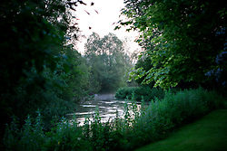 UK ENGLAND WILTSHIRE 26JUN08 - The river Kennet near Stichcoombe in rural Wiltshire, western England...jre/Photo by Jiri Rezac..© Jiri Rezac 2008..Contact: +44 (0) 7050 110 417.Mobile:  +44 (0) 7801 337 683.Office:  +44 (0) 20 8968 9635..Email:   jiri@jirirezac.com.Web:     www.jirirezac.com..© All images Jiri Rezac 2008 - All rights reserved.