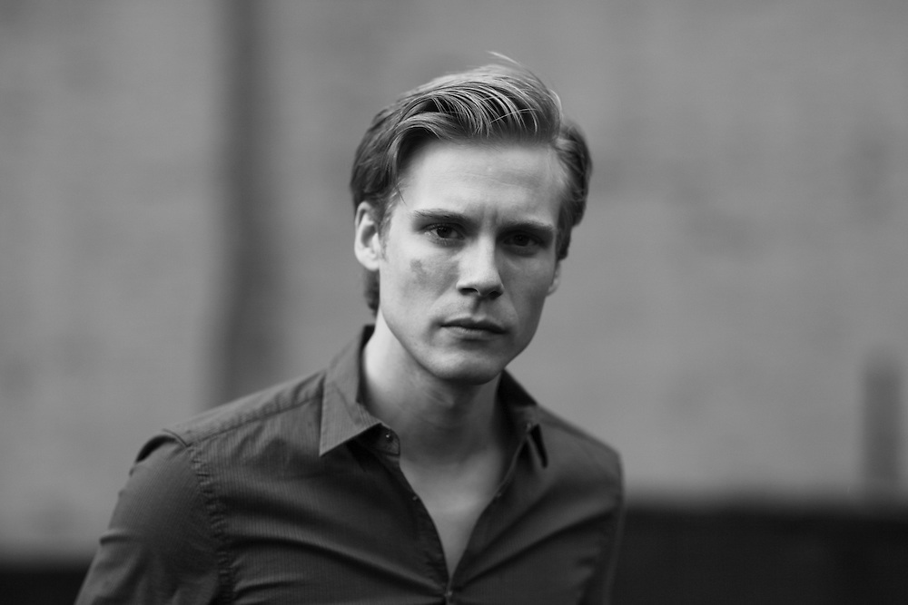 Zachary Booth, Actor, New York
